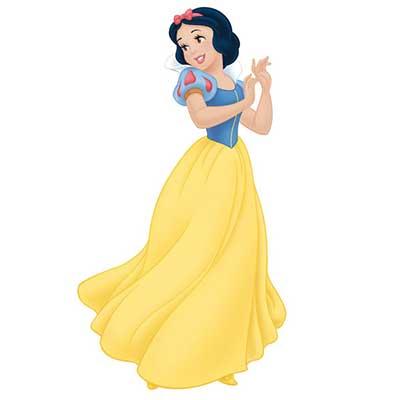 princesa da disney