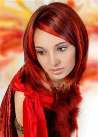 cabelos femininos