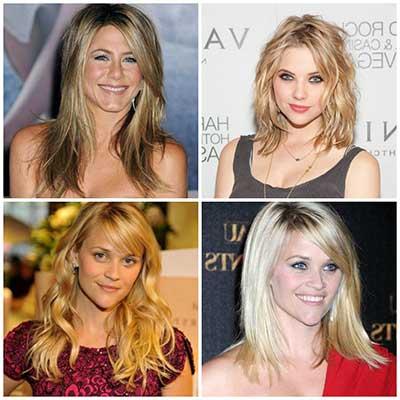fotos de cortes de cabelo