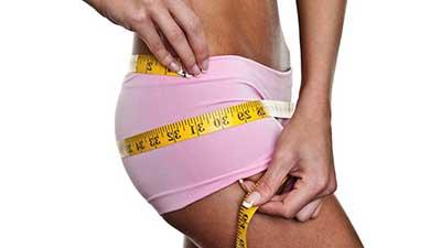 como ficar mais magra