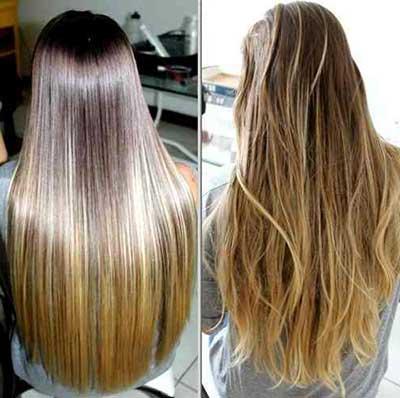 Selagem no cabelo dicas passo a passo e informa es for Progressiva salone e boa