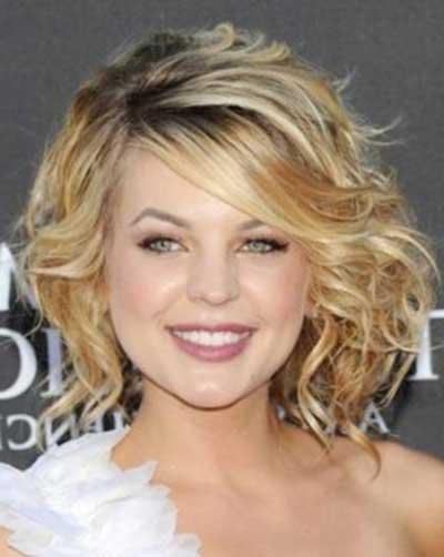 modelo de cabelo repicado curto