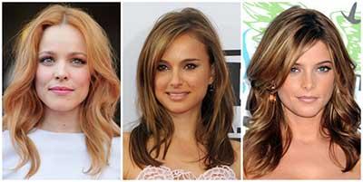 fotos de cabelos femininos