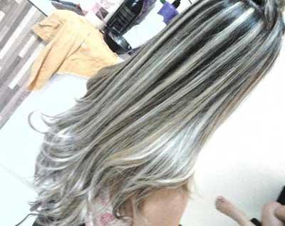 tendências para seu cabelo