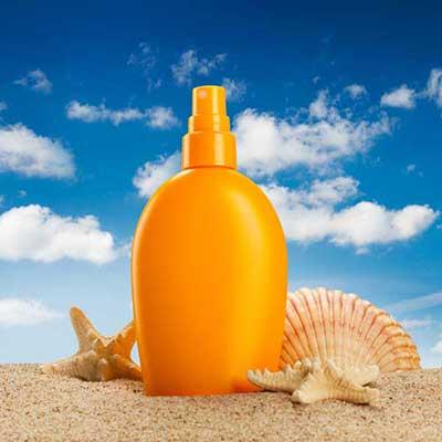 protetor solar para pele oleosa