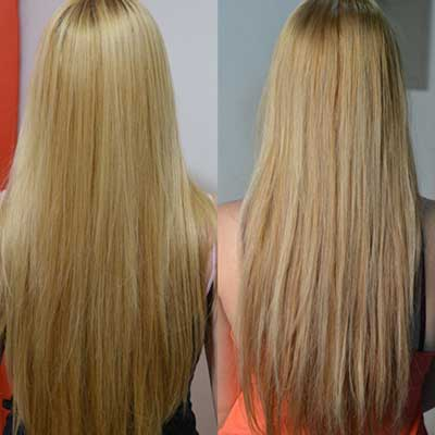 dicas sobre selagem de cabelo