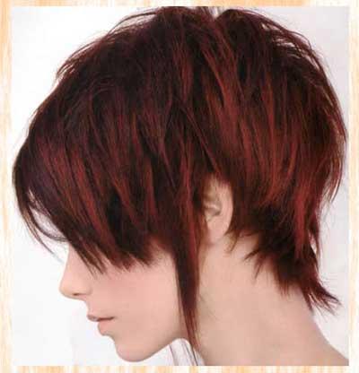 cabelo feminino