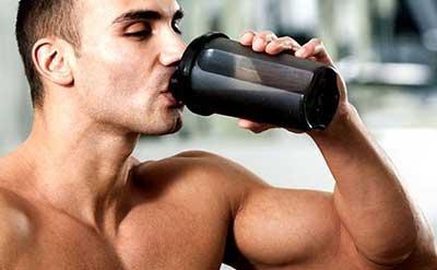 dicas de suplementos para musculação
