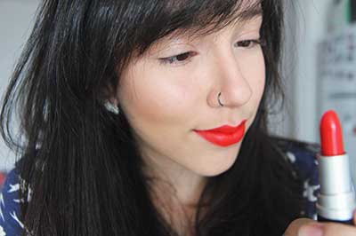 blogueira da moda
