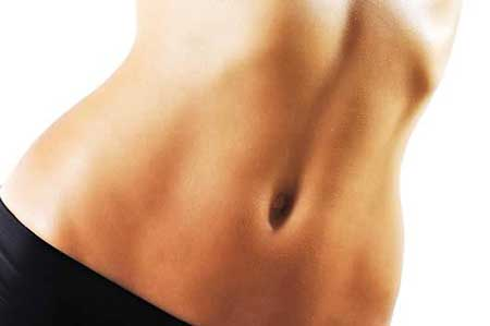 imagens da cicatriz de abnominoplastia