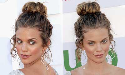 fotos de cabelos ondulados