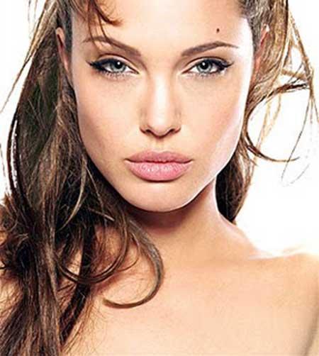 uma das mulheres mais lindas do mundo