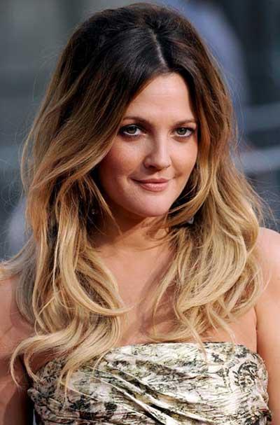 cabelos das famosas