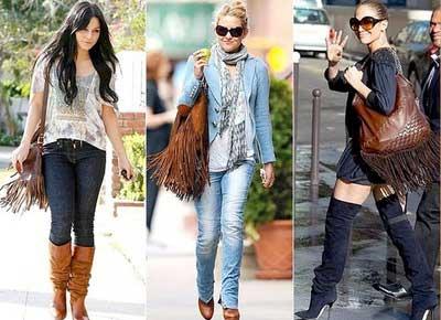 modelos de moda country
