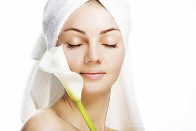 contra acne e espinhas