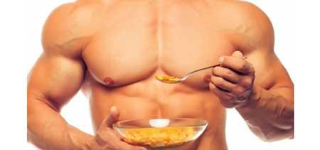 dica de alimentação pré treino