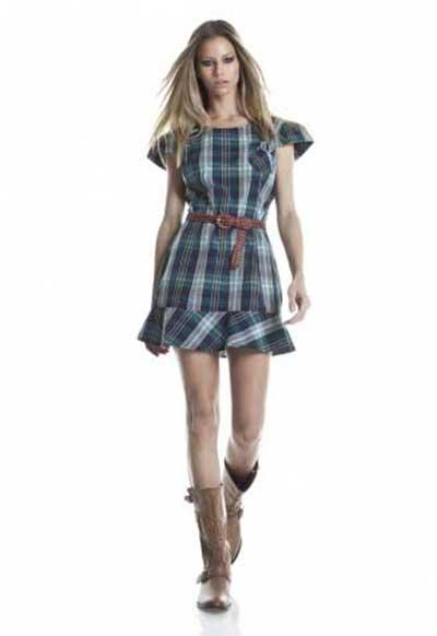 imagens da moda country