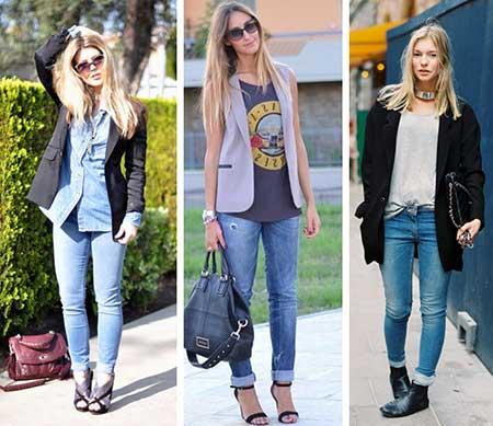 calças da moda