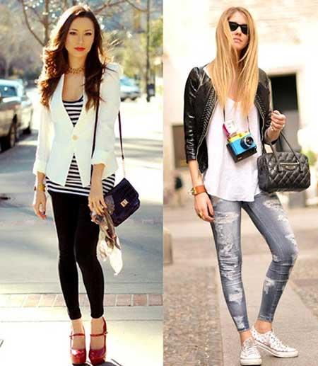 calça feminina da moda