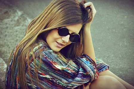 roupas hippies