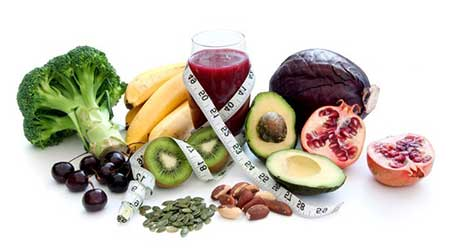 Dica de dieta fitness