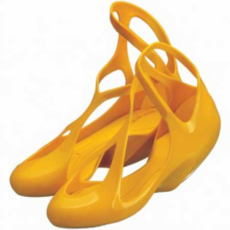 modelo amarelo diferente