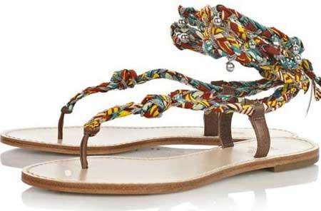 moda hippie feminina
