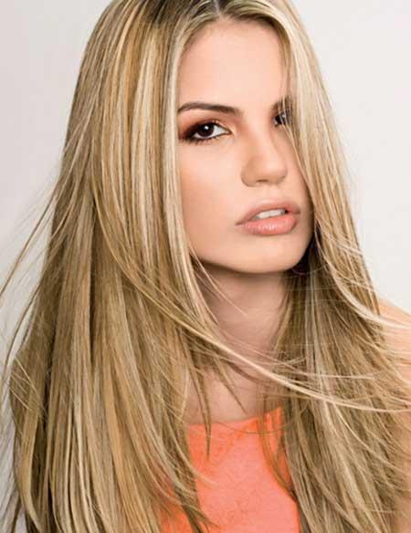 imagens de cabelos loiros