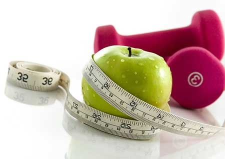 como fazer dieta fitness