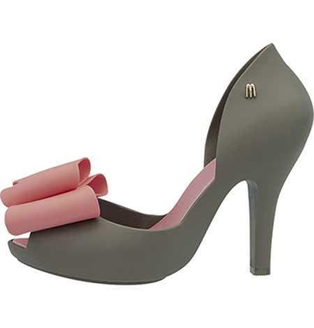 modelos de sapatos melissa
