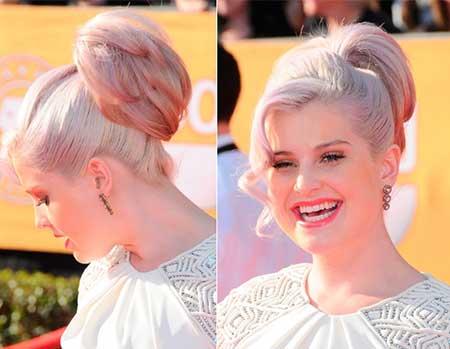 fotos de cabelo rosa