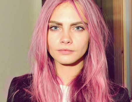 dicas para cabelo rosa