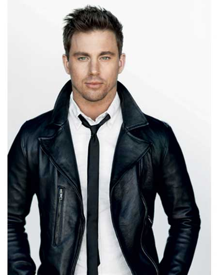 casacos masculinos da moda