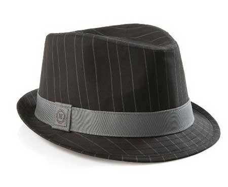 modelo de chapéu masculino