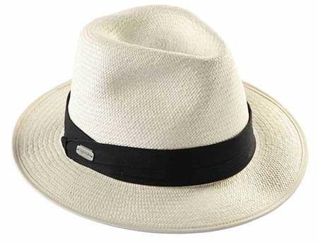 imagem de chapéu masculino