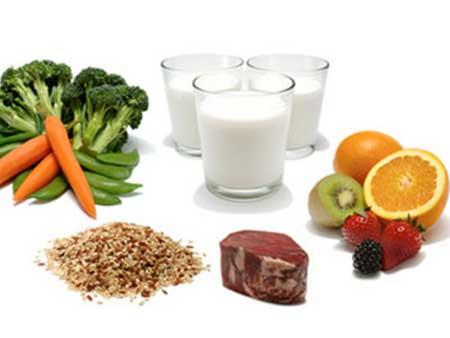 dicas de proteínas