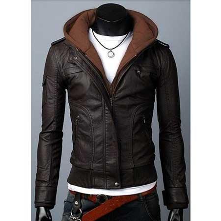 modelos de jaquetas de couro