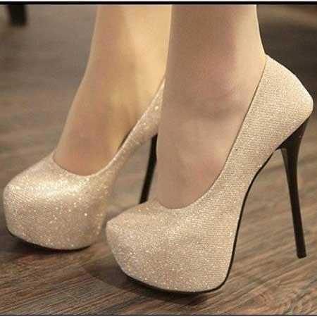 84a1f4a239 Dicas e Modelos de Sapatos Scarpin (Fotos