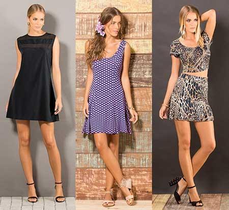tendências femininas 2015