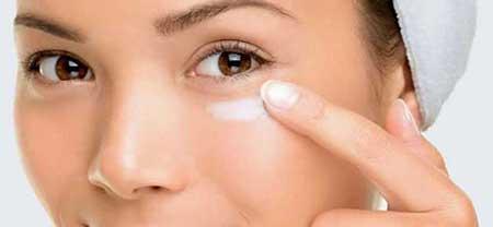 causas das olheiras