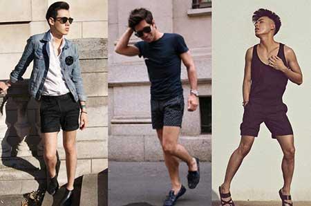 shorts da moda