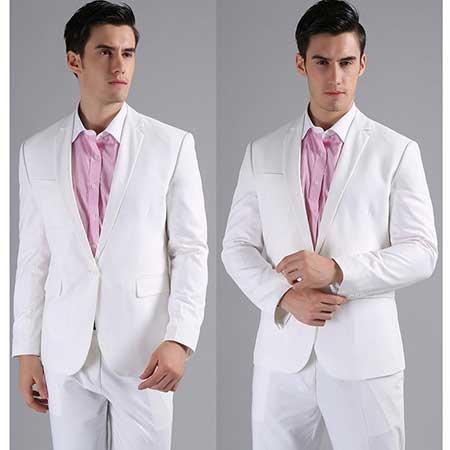 modelos de ternos