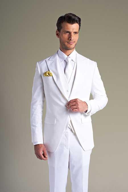 dicas de terno branco