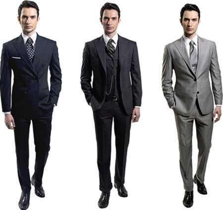 terno masculino para matrimônio