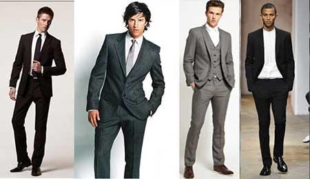 dicas de trajes