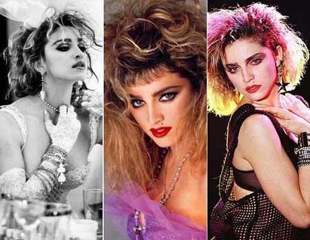 Tendências Da Moda Anos 80 Feminina Fotos Ideias Dicas