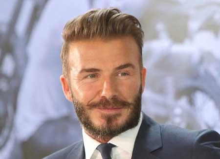 modelos de barbas