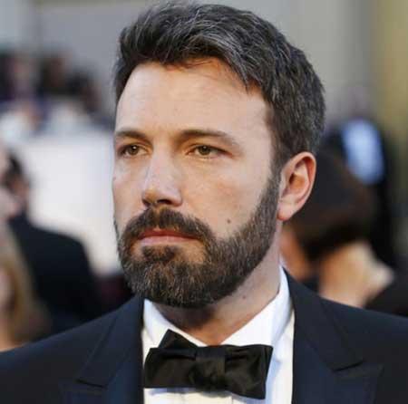Modelos estilos e tipos de barbas fotos dicas imagens - Clases de barbas ...