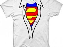 camisas com humor