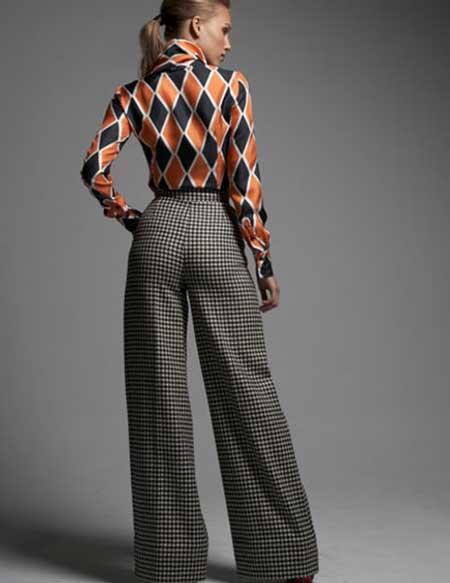 calça da moda